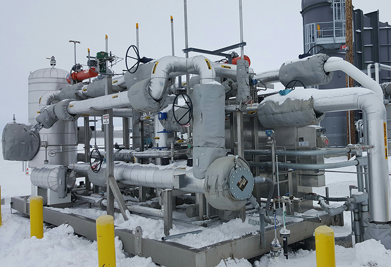 Vector Systems USA | Process Control Systems