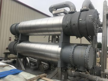 Heat Exchanger For Sale