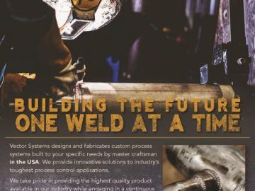 Building the Future One Weld at a Time!
