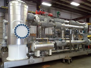 Demand for Fuel Gas Conditioning Process Systems
